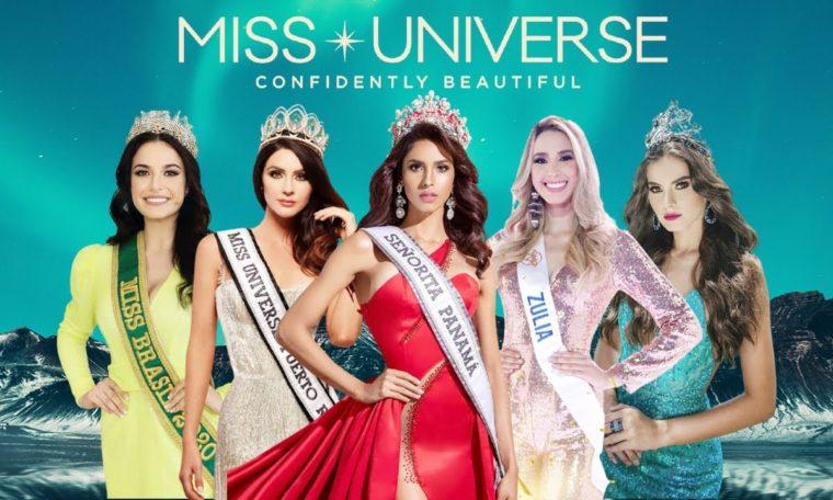 Miss Universe: Top 5 Scandals (PHOTOS)   International