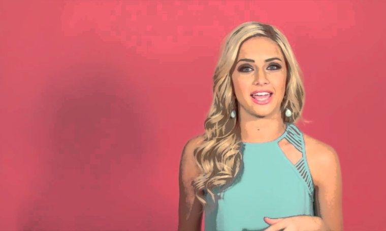 2013 Miss Teen USA - Illinois - Grayson Hodgkiss - YouTube